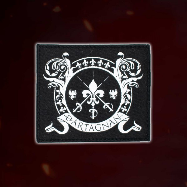 dArtagnan Patch