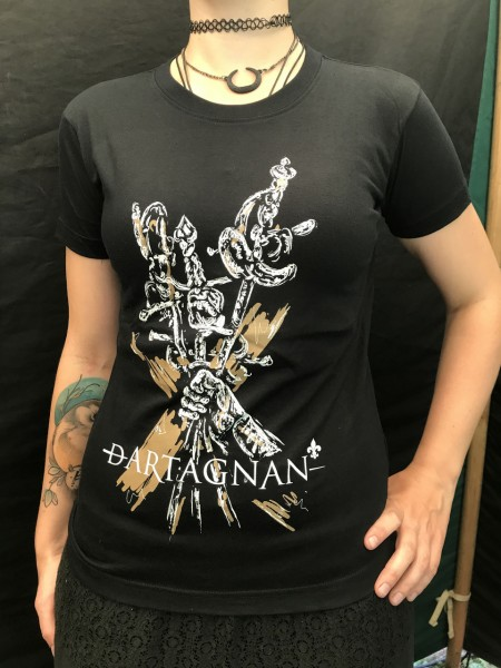 dArtagnan Girlie »Degen«