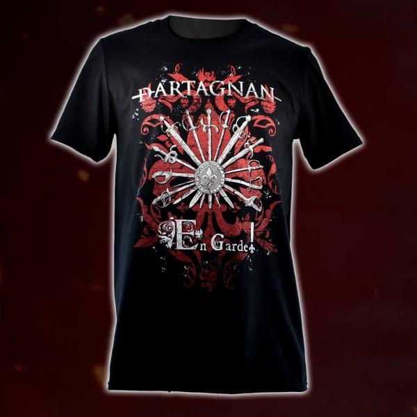 dArtagnan T-Shirt En Garde