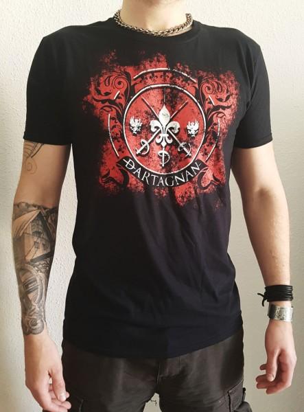 dArtagnan T-Shirt »Einer für Alle«
