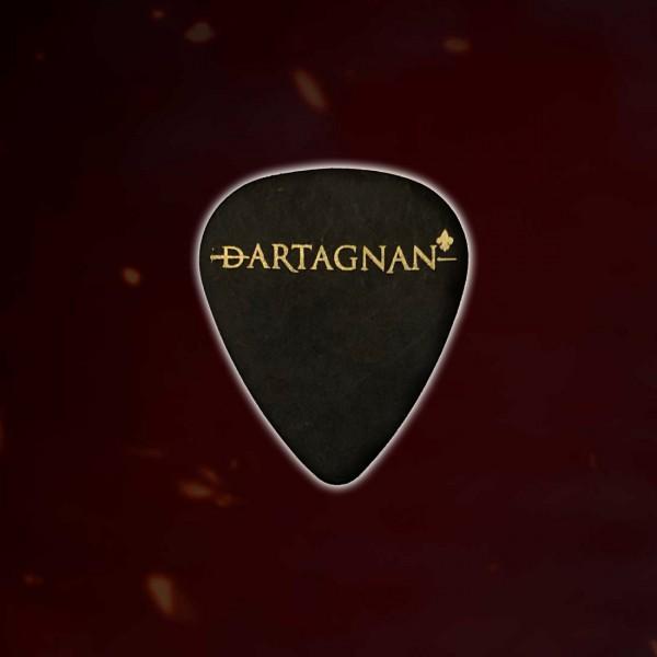 dArtagnan Plektrum