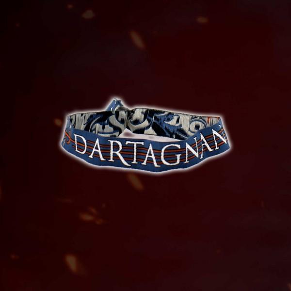 dArtagnan Festivalarmband