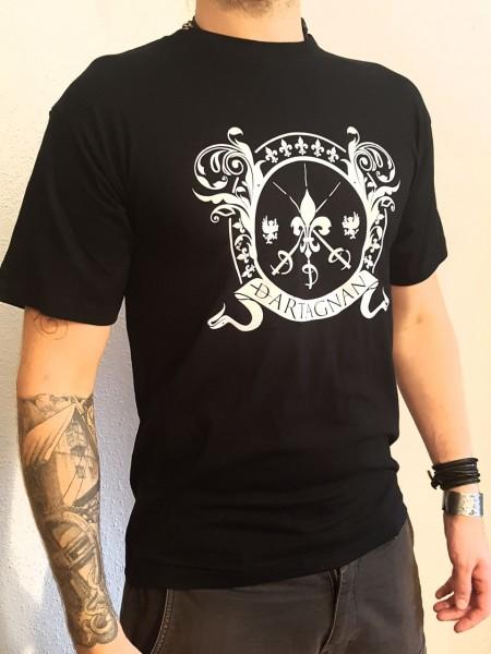 dArtagnan T-Shirt »Lilie«