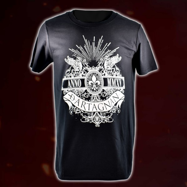 dArtagnan T-Shirt »Anno«